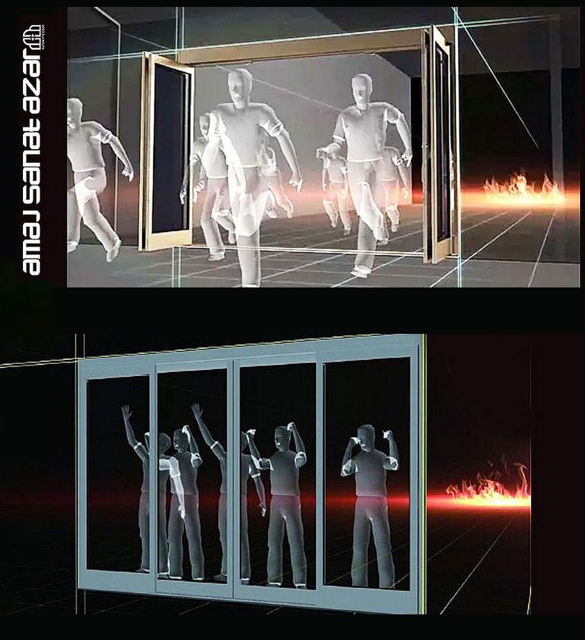 درب-های-اتوماتیک-خروج-اضطراری(برک-اوت)-Automatic-Breakout-Doors