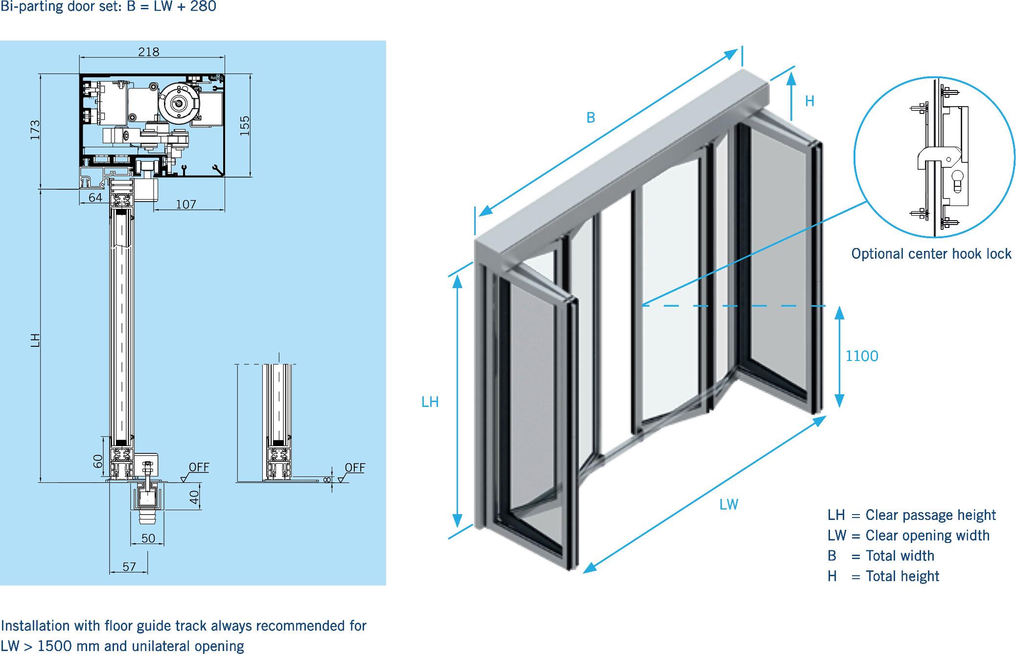 درب-های-فولدینگ-11