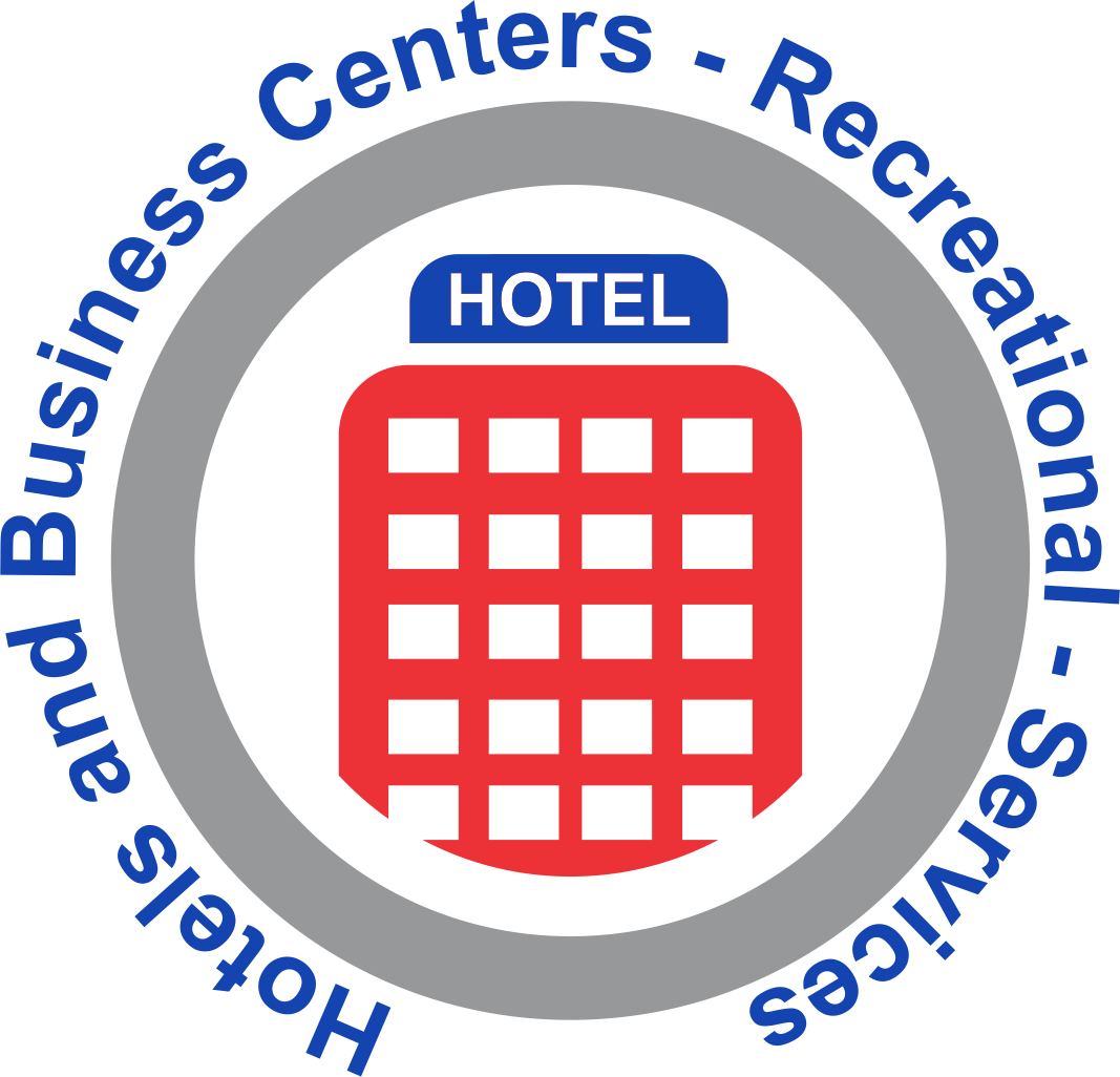 Hotels and Business Centers – Recreational – Services
