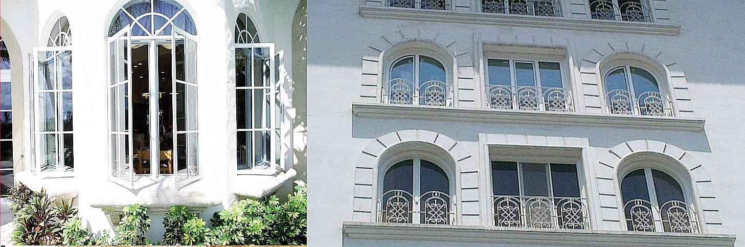 درب-و-پنجره-قوس-و-پنجره-2